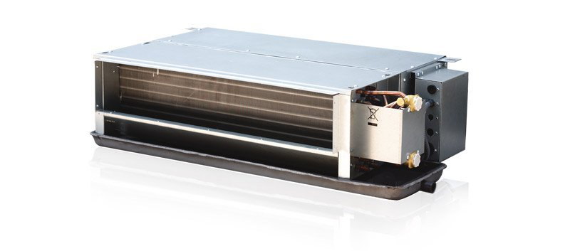 Канальный фанкойл 3-3,9 кВт Mdv MDKT3-400G50 фото