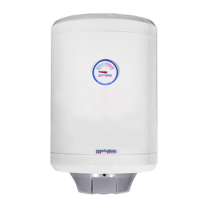 Электрический накопительный водонагреватель Metalac Metalac OPTIMA MB 30 SLIM R