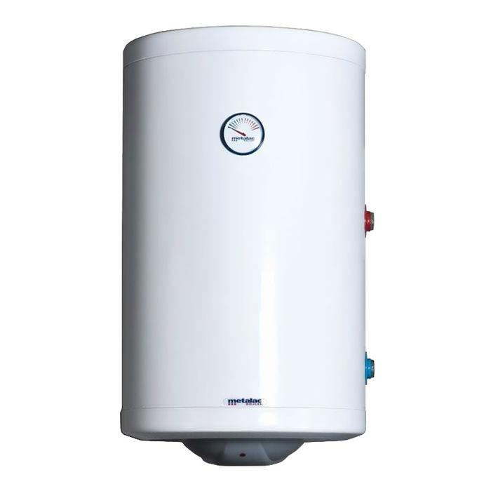 Электрический накопительный водонагреватель Metalac Metalac OPTIMA MB 80 PKL R (левое подключение)