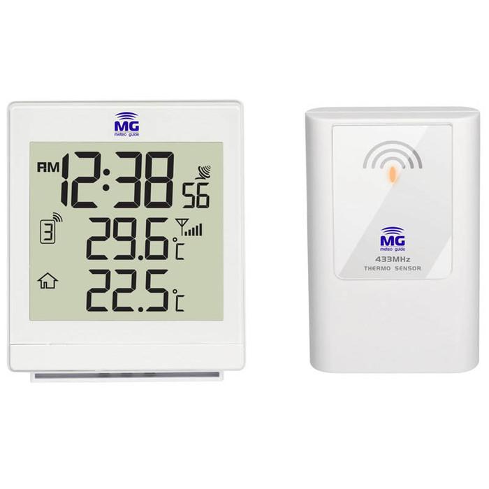 Термометр Meteo Guide