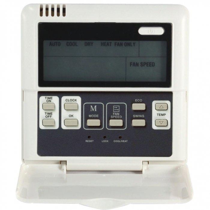 Купить Midea KJR-12B/DP(T)-E-2 в интернет магазине. Цены, фото, описания, характеристики, отзывы, обзоры