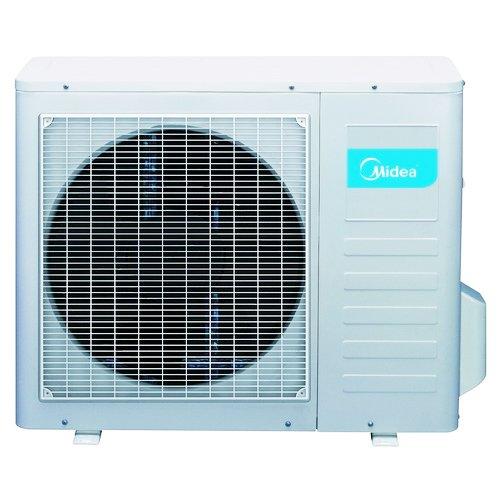 Купить Внешний блок мульти сплит-системы на 2 комнаты Midea M2OE-14HFN1-Q в интернет магазине климатического оборудования