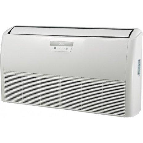 Купить Напольно-потолочный кондиционер Midea MUE-36HRN1-R1/MOD31U-36HN1-R в интернет магазине климатического оборудования
