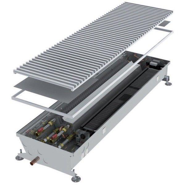 Внутрипольный конвектор Minib COIL-HC4p 2000 фото