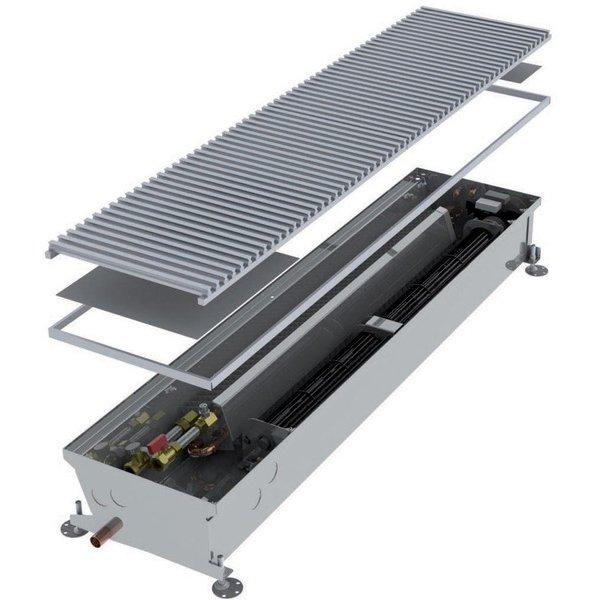 Внутрипольный конвектор Minib COIL-HC 2750 фото