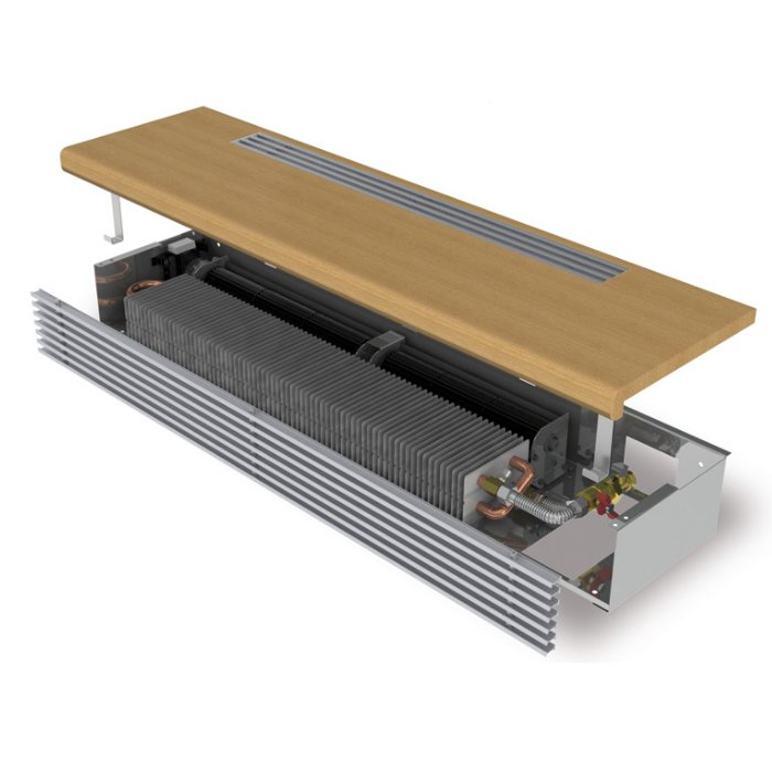 Парапетный конвектор Minib
