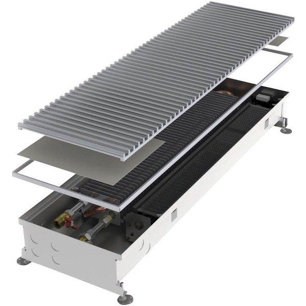 Внутрипольный конвектор Minib COIL-MT 900 фото