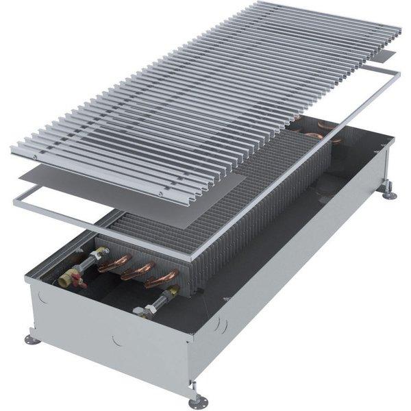 Внутрипольный конвектор Minib COIL-PMW165 2750 фото