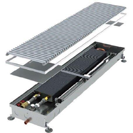 Внутрипольный конвектор Minib COIL-TO85 2000 фото