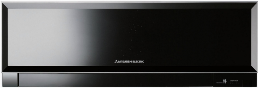 Инверторная сплит-система Mitsubishi Electric Mitsubishi Electric MSZ-EF42VE(B)/MUZ-EF42VE