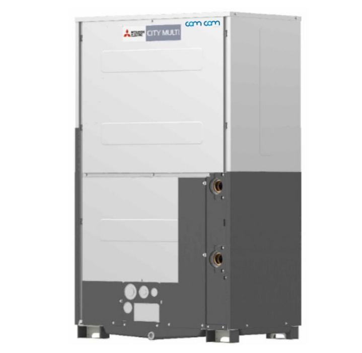 Наружный блок VRF системы 60-909 кВт Mitsubishi Electric.