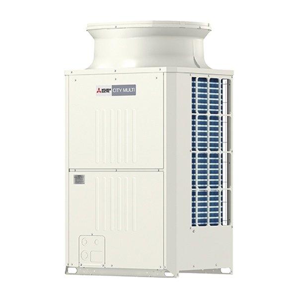 Наружный блок VRF системы 23-289 кВт Mitsubishi Electric.