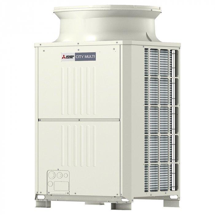 Купить Наружный блок VRF системы Mitsubishi Electric PURY-RP300YJM-B в интернет магазине климатического оборудования