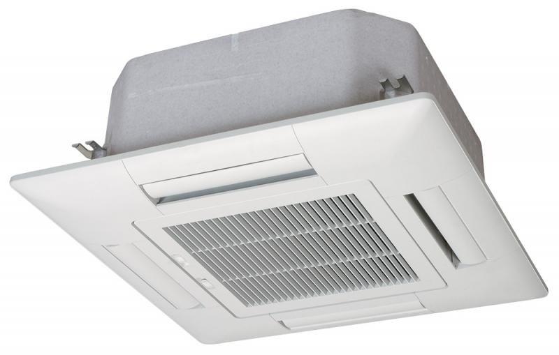 Купить Кассетный кондиционер Mitsubishi Heavy FDTG71VNX в интернет магазине климатического оборудования