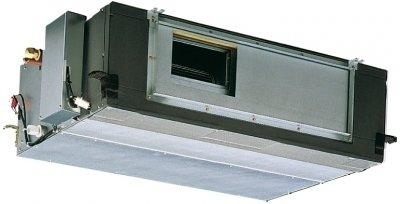 Канальная VRF система 25-59,9 кВт Mitsubishi Heavy FDU1800FKXE6F фото