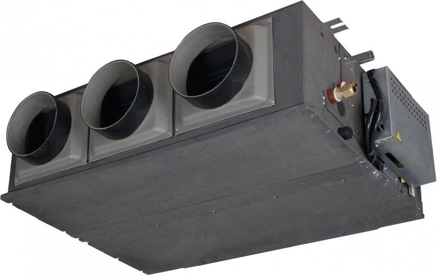 Канальная VRF система 3-39 кВт Mitsubishi Heavy.