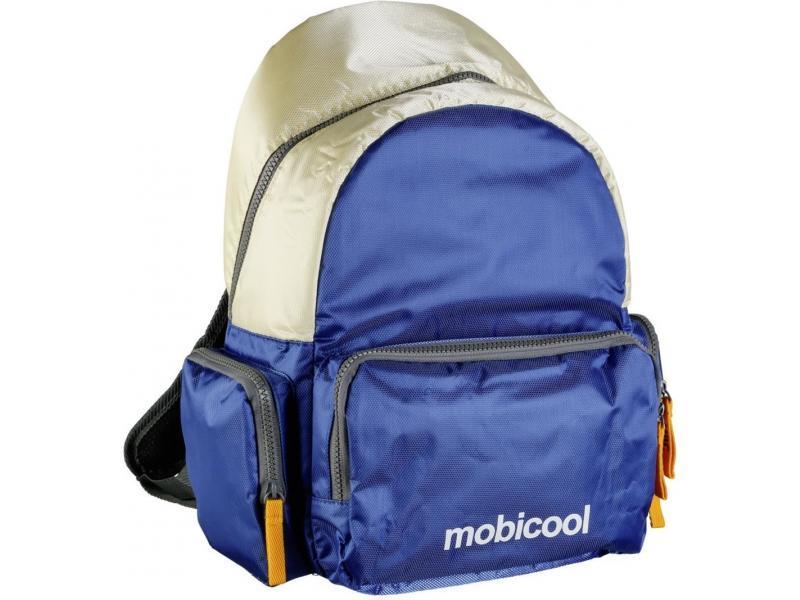 Сумка-холодильник Mobicool Sail 17 рюкзак (синий) фото