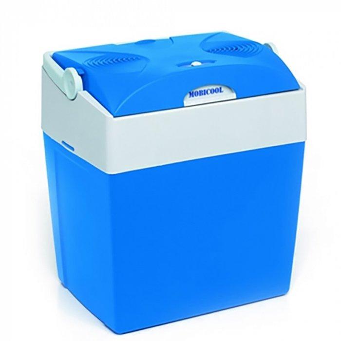 Автохолодильник термоэлектрический Mobicool V30 AC/DC фото