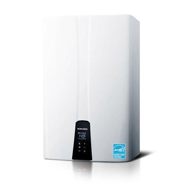 Купить со скидкой Газовый проточный водонагреватель Navien
