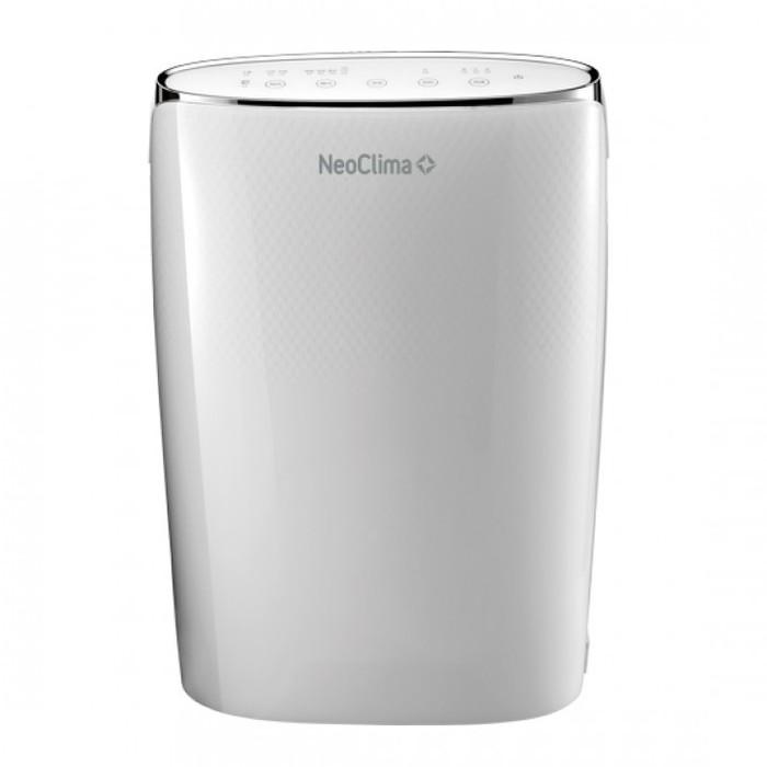 Осушитель воздуха для дома Neoclima ND-20SL фото