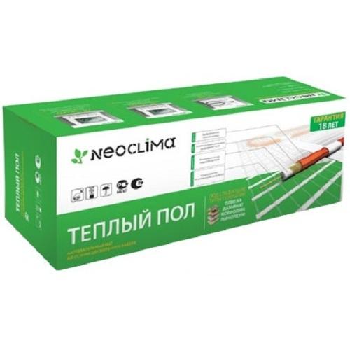 Нагревательный мат 8 м2 Neoclima