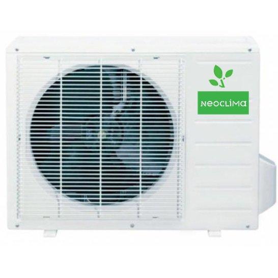 Купить Внешний блок мульти сплит-системы на 2 комнаты Neoclima NUM-21Q2 в интернет магазине климатического оборудования