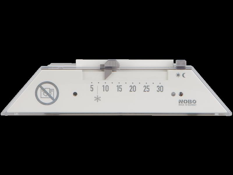 Приемник для конвектора Nobo Nobo R80 RSC 700