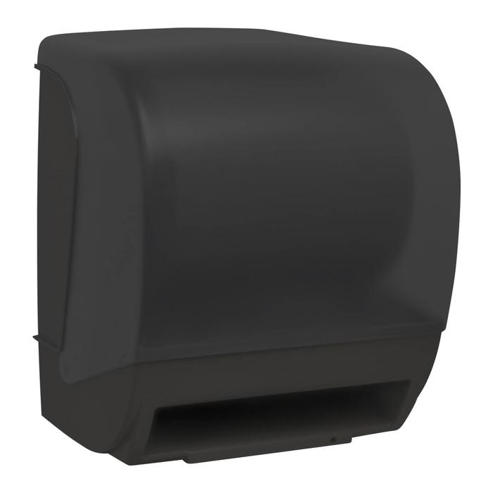 Купить Nofer 335x289x218 мм ABS пластик черный в интернет магазине. Цены, фото, описания, характеристики, отзывы, обзоры