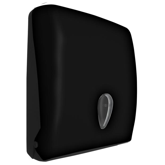 Купить Nofer 370х275х135 чёрный в интернет магазине. Цены, фото, описания, характеристики, отзывы, обзоры