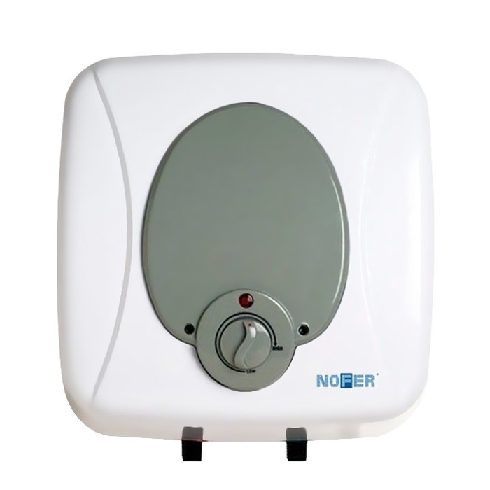 Электрический накопительный водонагреватель Nofer SB 15 () фото