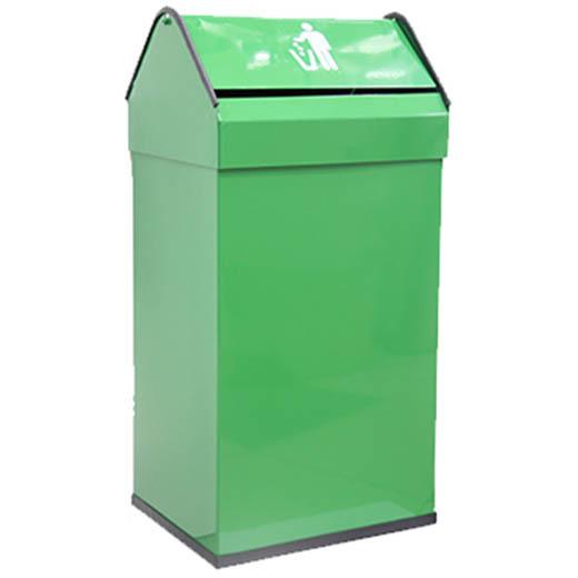 Купить Nofer Ведро металическое 41 л. зелёное в интернет магазине. Цены, фото, описания, характеристики, отзывы, обзоры