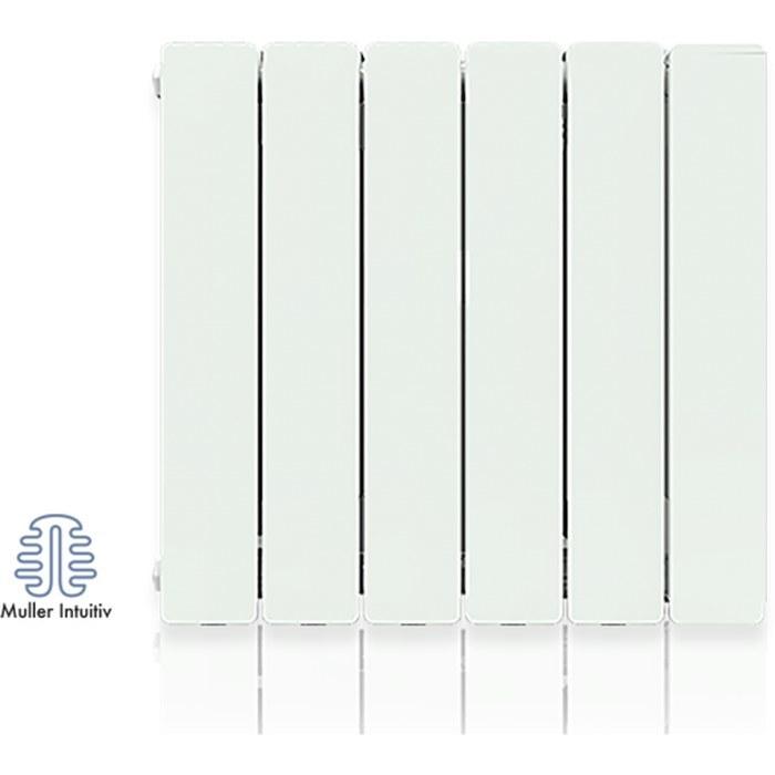 Купить Noirot Arial Smart ECOcontrol 1000 в интернет магазине. Цены, фото, описания, характеристики, отзывы, обзоры