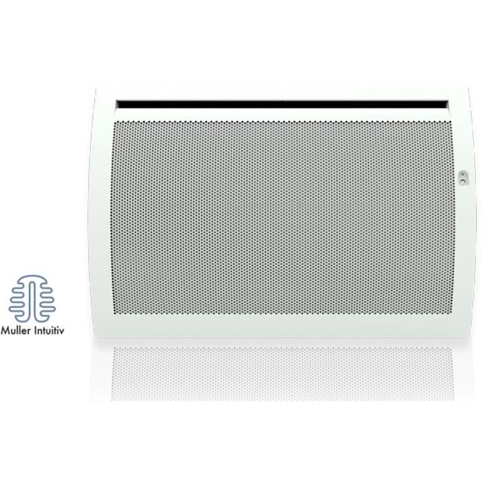 Купить Noirot Aurea smart ECOcontrol 1000-горизонтальный в интернет магазине. Цены, фото, описания, характеристики, отзывы, обзоры