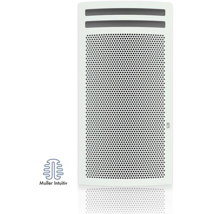 Купить Noirot Aurea smart ECOcontrol 1000-вертикальный в интернет магазине. Цены, фото, описания, характеристики, отзывы, обзоры