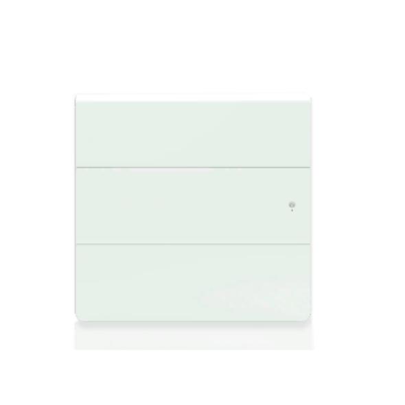 Конвектор электрический Noirot Axiom smart ECOcontrol белый 1250-горизонтальный фото