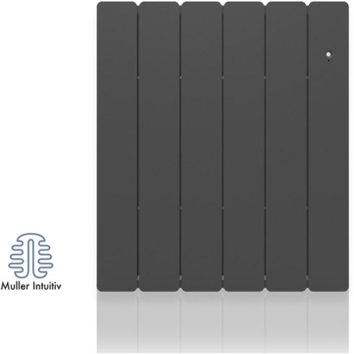 Купить Noirot BELLAGIO Smart ECOcontrol 1250-горизонтальный в интернет магазине. Цены, фото, описания, характеристики, отзывы, обзоры