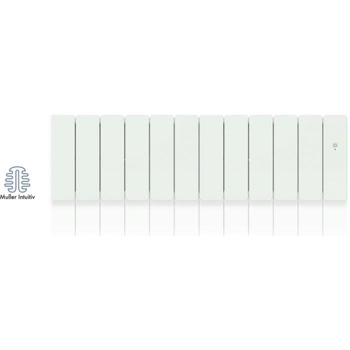Купить Noirot BELLAGIO Smart ECOcontrol blanc 1500-плинтусный в интернет магазине. Цены, фото, описания, характеристики, отзывы, обзоры