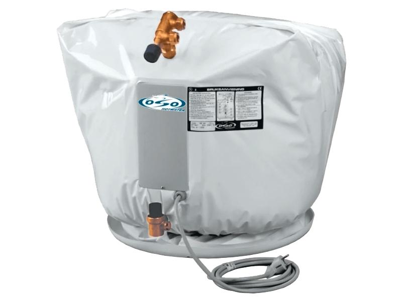 Электрический накопительный водонагреватель OSO