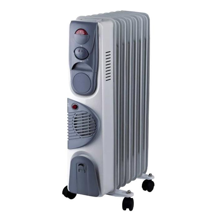 Масляный радиатор Oasis BB-15Т фото