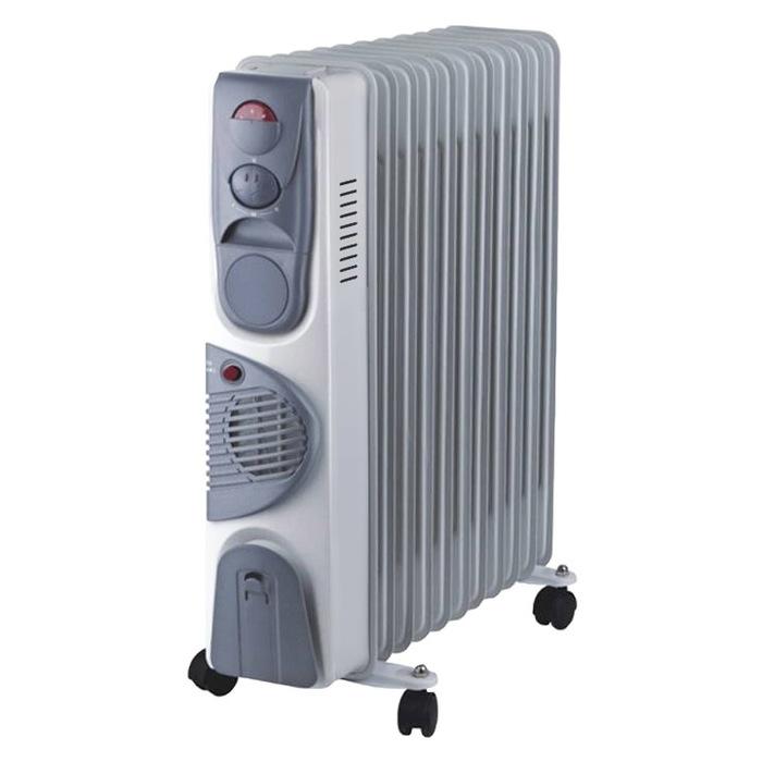 Масляный радиатор Oasis BВ-25Т фото