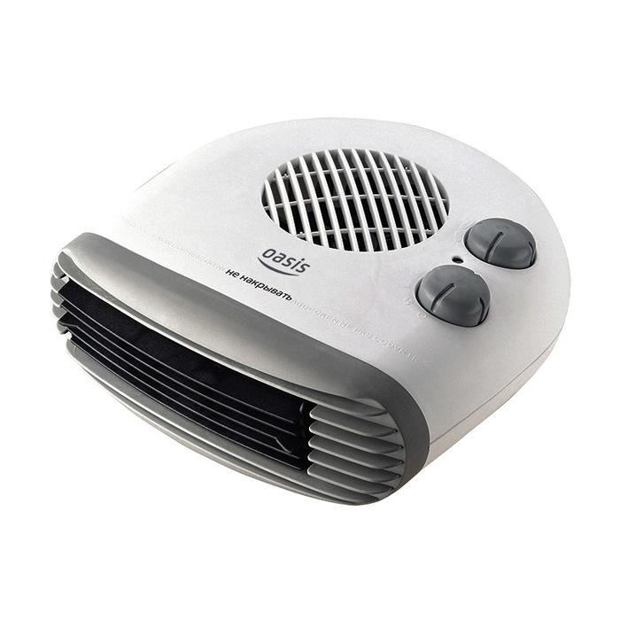 Бытовой тепловентилятор Oasis SB-20 фото