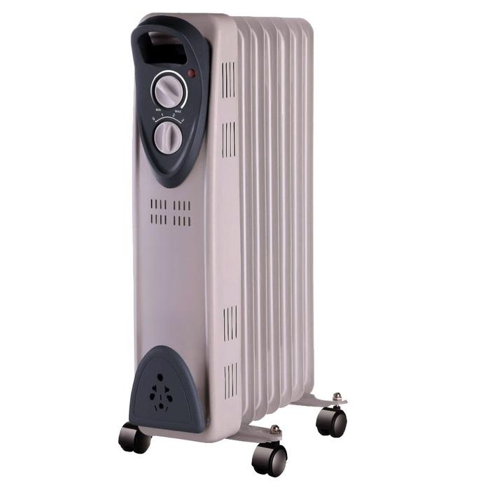 Масляный радиатор Oasis UT-15 фото