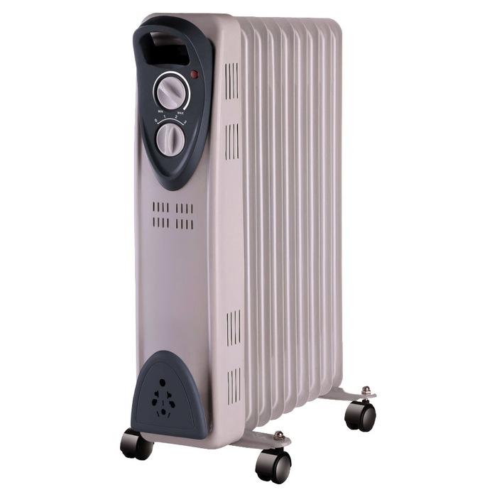Масляный радиатор Oasis UT-20 фото