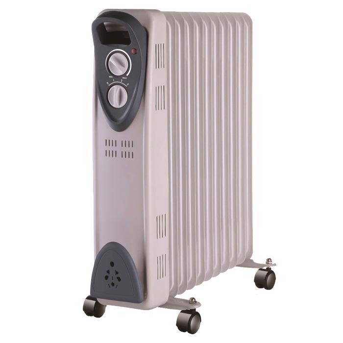 Масляный радиатор Oasis UT-25 фото