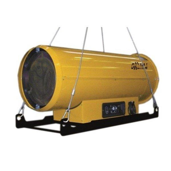 Купить Дизельная тепловая пушка Oklima SD/S 380 (подвесная) в интернет магазине климатического оборудования