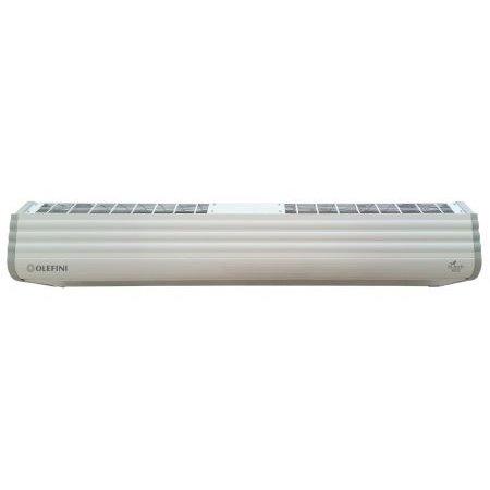 Электрическая тепловая завеса Olefini APEH-18 фото