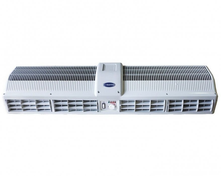 Электрическая тепловая завеса Olefini Olefini KEH-44 IR электрическая тепловая завеса olefini olefini mini 700