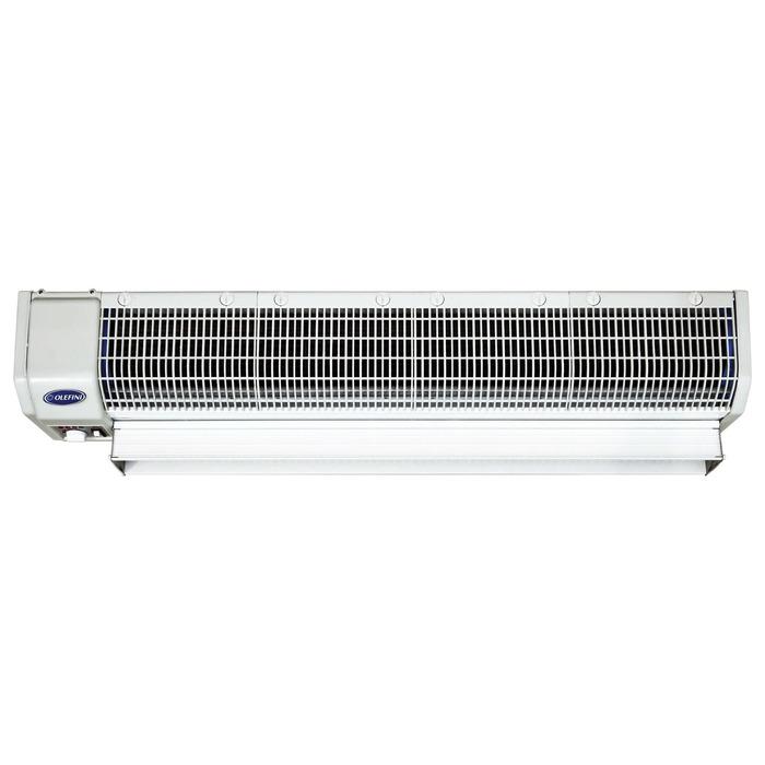 Купить Olefini LEH-13 S RC (6 kW) Управление PSRF в интернет магазине. Цены, фото, описания, характеристики, отзывы, обзоры