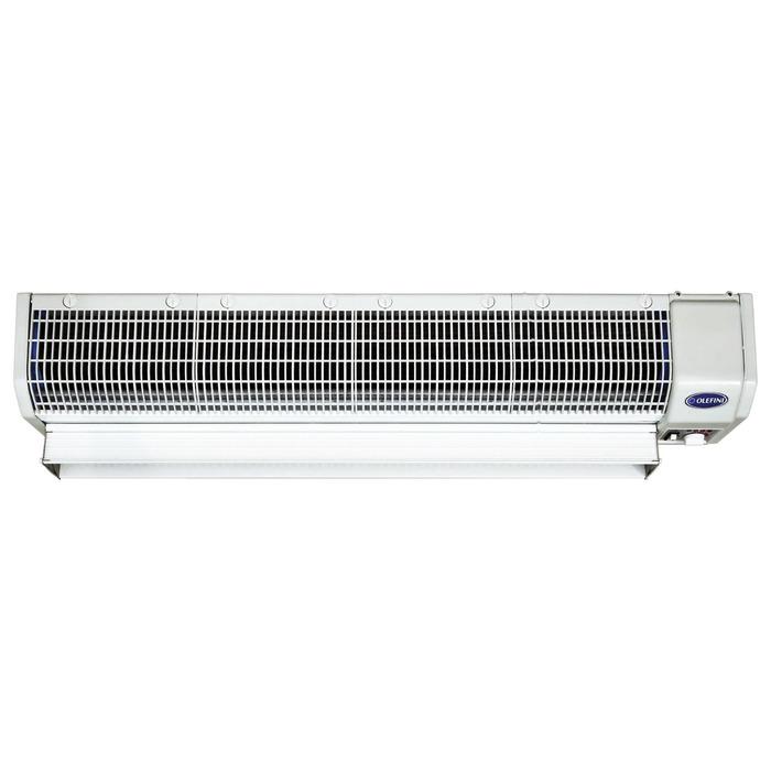 Купить Olefini REH-13 S RC (6 kW) Управление PSRF в интернет магазине. Цены, фото, описания, характеристики, отзывы, обзоры