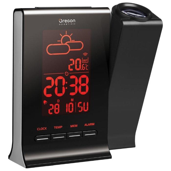 Купить Цифровая метеостанция с радиодатчиком Oregon BAR339DP в интернет магазине климатического оборудования